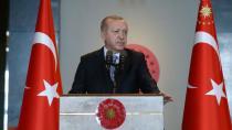 Cumhurbaşkanı Erdoğan müjdeyi verdi ve uyardı!