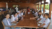 Pendik Belediyesi'nden Gençlere 'Kamp' Fırsatı...