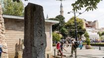 İstanbul'un sıfır noktası: Milyon Taşı