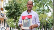 HDP İl Binası Önünde Eylem Yapan Babanın Yürek Burkan Feryadı