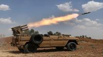 TERÖR ÖRGÜTÜ YPG'DEN MARDİN KIZILTEPE'DEKİ SİVİLLERE HAİN SALDIRI