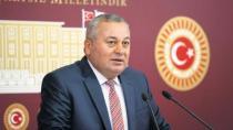 MHP'Lİ VEKİLDEN BAKAN ALBAYRAK'A DESTEK