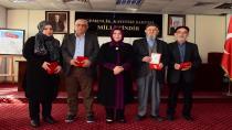 Sancaktepe 'de Yaşayan 37 Kıbrıs Gazisi Ödüllendirildi..