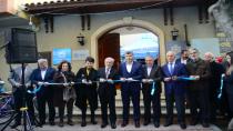 Türkiye'nin ilk Dijital Sanatlar Merkezi Pendik'te