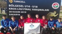 Tekman Belediye Spor Türkiye Şampiyonu Oldu..