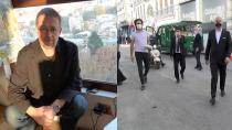 Amerika'lı gazeteci Andre Vltchek Beyoğlu'nda ölü bulundu
