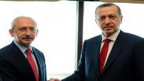 Erdoğan'dan Kılıçdaroğlu'na 1 Milyonluk dava!