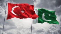 Türkiye ve Pakistan arasında anlaşma